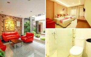 Hotel murah di Bandung - Collection O 10 Sweet Karina