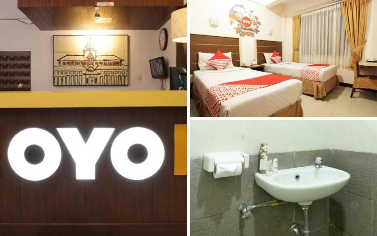 Hotel murah di Bandung - OYO 67 Dago's Hill Hotel