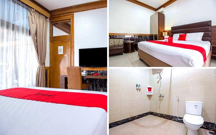 Hotel murah di Bandung - RedDoorz at Hegarmanah