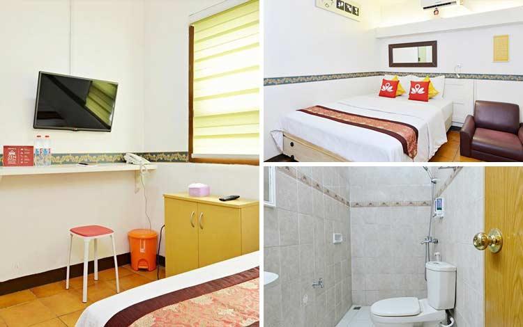 Hotel murah di Bandung - ZenRooms Surya Sumantri Pasteur