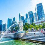 Tips Liburan Hemat dan Murah di Singapura