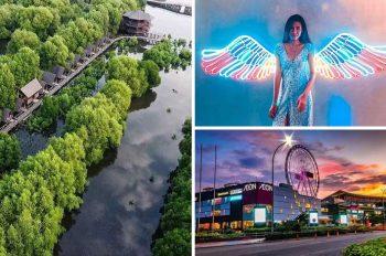 Rekomendasi Tempat Wisata Terbaru di Jakarta Yang Anti Mainstream