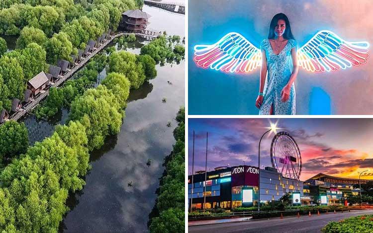 Tempat Wisata Terbaru di Jakarta