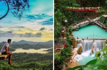 Tempat Wisata Terfavorit dan Instagramable di Yogyakarta