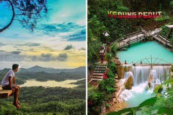 Tempat wisata Instagramable di Jogjakarta