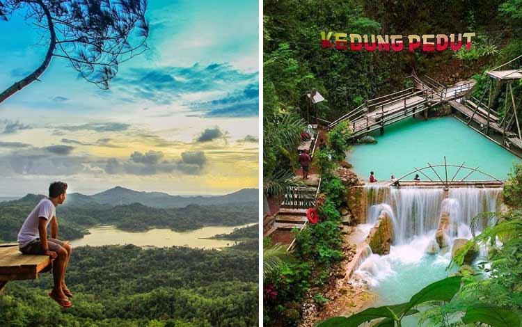 Tempat Wisata Terfavorit Dan Instagramable Di Yogyakarta Idnexplore