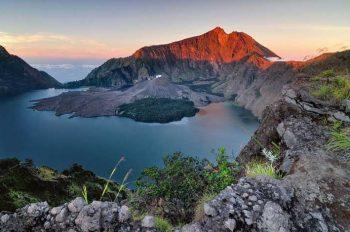 Tempat Wisata Terbaik di Lombok dengan Pemandangan Menakjubkan