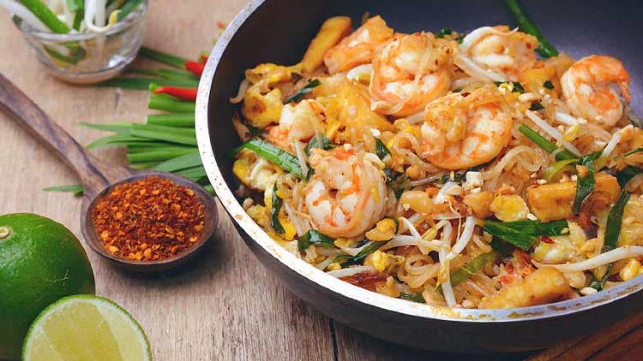 Aneka Makanan Thailand Yang Enak Dan Lezat Yang Ada Di Indonesia