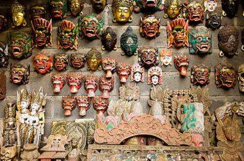 Rekomendasi Tempat Belanja Oleh-oleh Murah di Bali