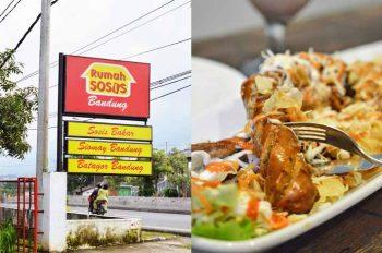 20 Tempat Makan Enak dan Murah di Bandung