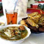 Rekomendasi Tempat Makan Enak Dan Murah Di Jogja