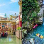 Tempat Wisata Di Bogor Yang Keren Dan Instagramable