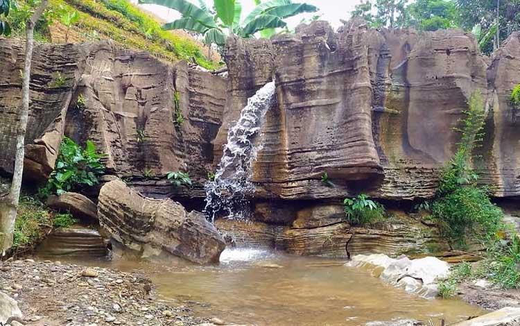 Tempat wisata di bogor yang instagramable - Goa Agung Garunggang