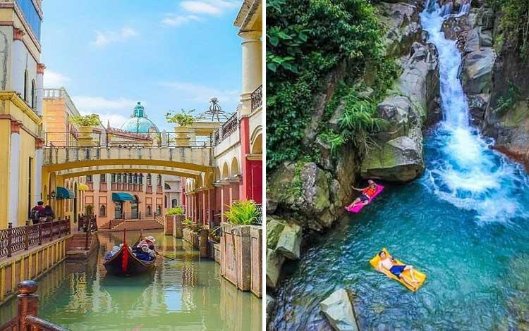 Tempat Wisata Di Bogor Yang Keren Dan Instagramable Idnexplore