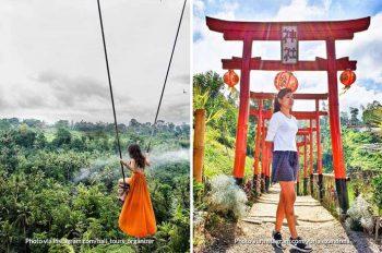 10 Tempat Wisata Terfavorit dan Terbaru Di Bali