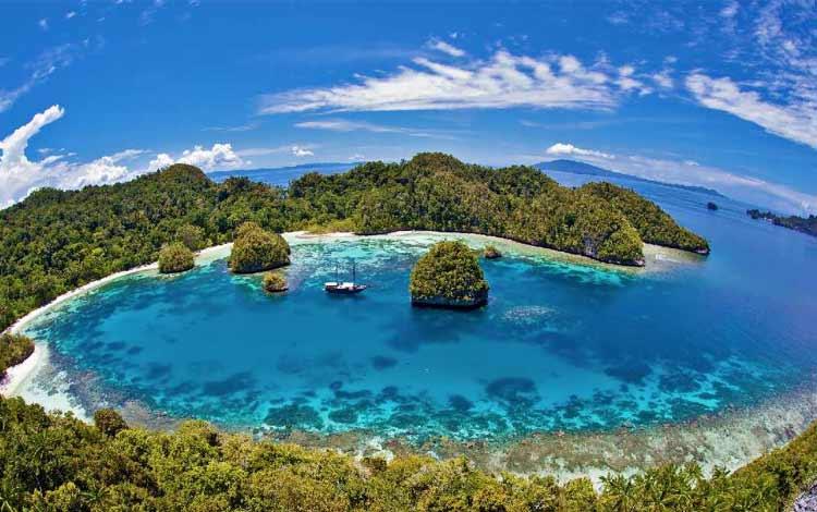 Banda Neira, Maluku Tengah