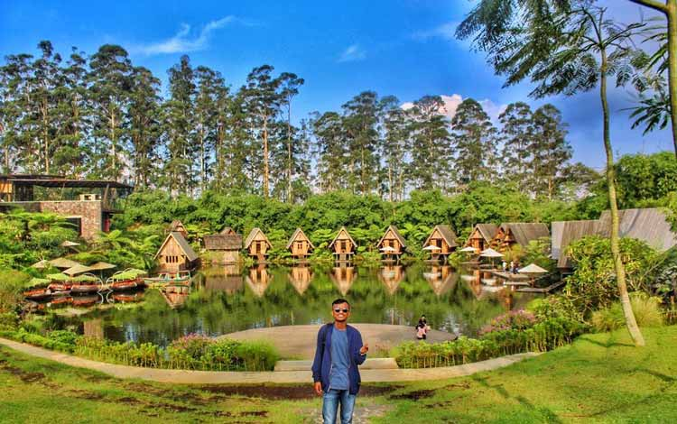 Info Terbaru Bandung - Dusun Bambu Lembang