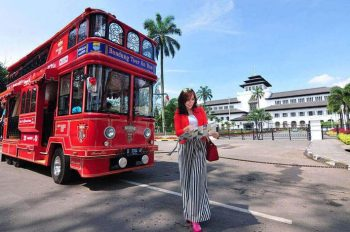 Info Wisata Terlengkap Seputar Bandung