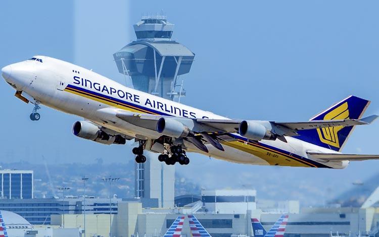Info Terlengkap Singapura - Cara Menuju Singapura