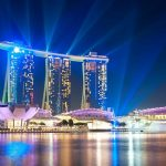 Info Terlengkap Singapura - Marina Bay Sands