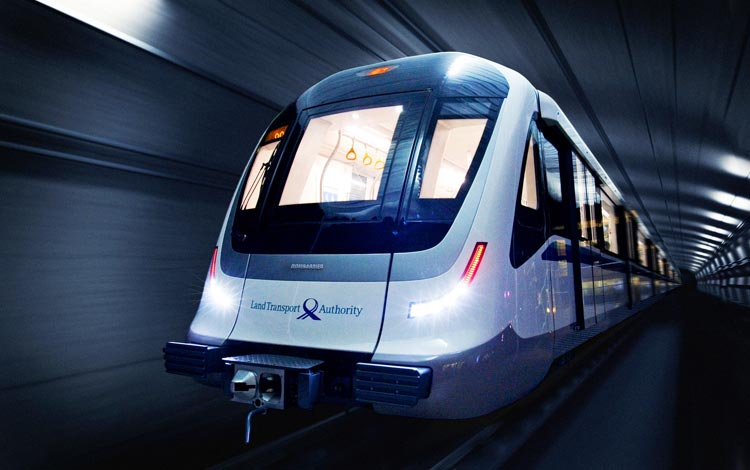 Info Terlengkap Singapura - Transportasi Di Singapura