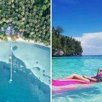 Tempat Wisata di Indonesia Timur Dengan Pemandangan Yang Menakjubkan