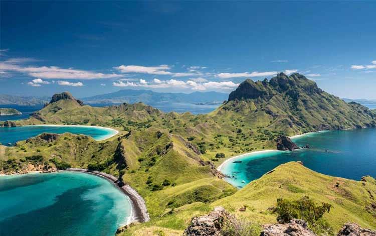 Labuan Bajo, Nusa Tenggara Timur