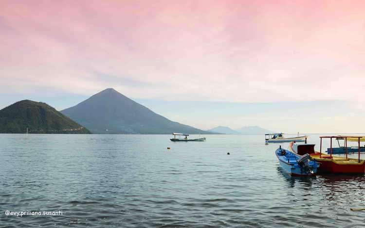 Pantai Fitu, Ternate