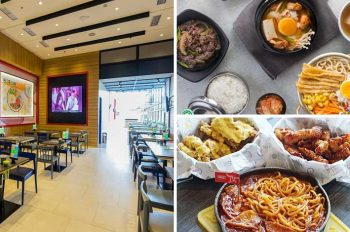 Tempat makan murah dan enak di Jakarta - Mujigae, Jakarta