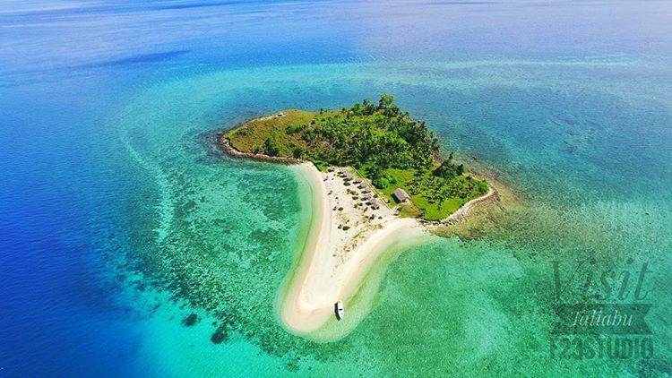 Pulau Taliabu
