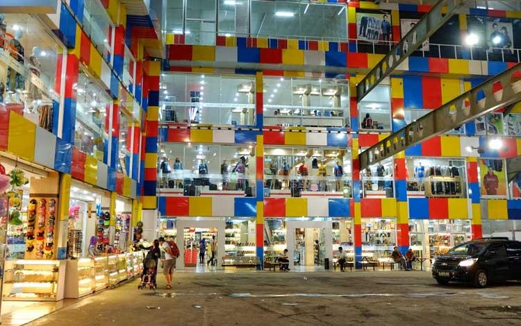 Tempat beli oleh-oleh murah di Bandung -