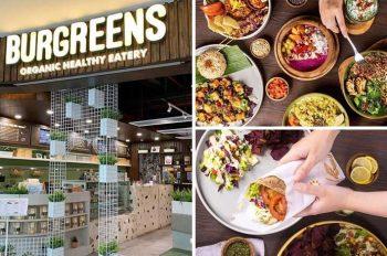 Restoran Vegetarian di Jakarta dengan Makanan Yang Super Lezat dan Suasana Cozy Buat Nongkrong