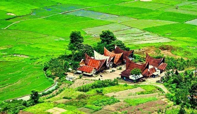 Desa Sianjur Mula-Mula