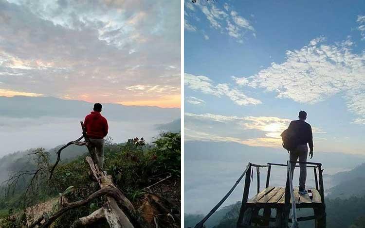 Gunung Luhur, Banten