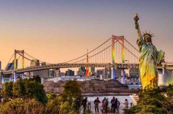 Tempat Wisata Terbaik di Jepang Yang Instagrammable Abis