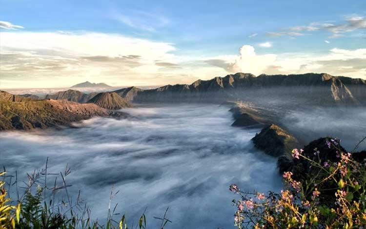 Puncak B29, Lumajang, Jawa Timur