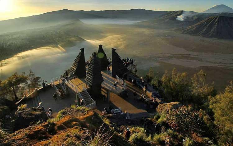 Puncak Seruni, Probolinggo, Jawa Timur
