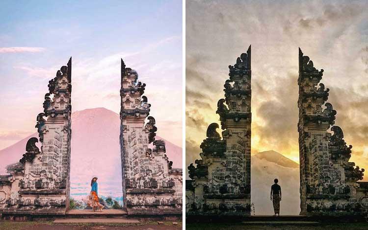 Pura Lempuyang Luhur, Bali
