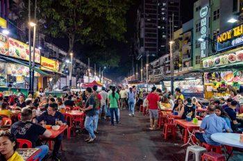 Tempat Makan Enak Dan Murah di Malaysia Yang Recommended Abis