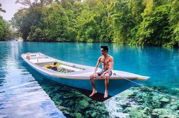 Deretan Danau Terindah di Indonesia Yang Akan Membuatmu Terhipnotis