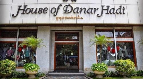 Museum Danar Hadi Solo