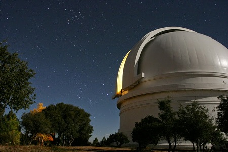 Tempat wisata lembang - Observatorium Bosscha