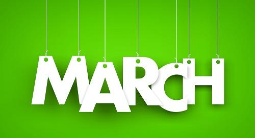 Maret