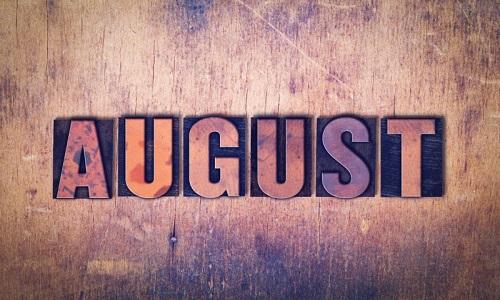Agustus