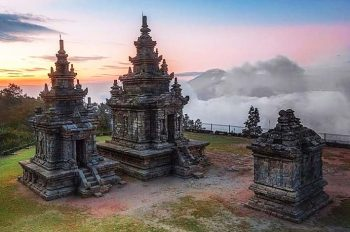 13 Tempat Wisata Semarang Terbaru dan Paling Hits