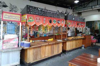 10 Tempat Wisata Kuliner Magelang Hits Wajib Dicoba