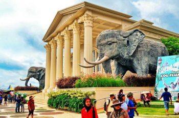 Kunjungi 10 Tempat Wisata Malang dan Sekitarnya Ini Agar Liburan Kamu Makin Seru