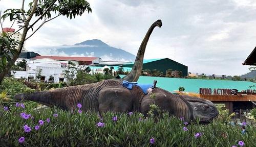 Tempat Wisata Malang - Jatim Park 3