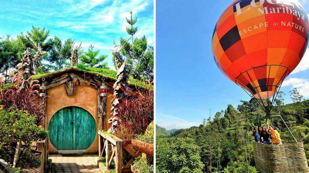Tempat Wisata Lembang Terfavorit Yang Harus di Kunjungi ...