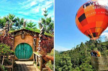Rekomendasi Tempat Wisata Lembang Terfavorit Dan Wajib Dikunjungi